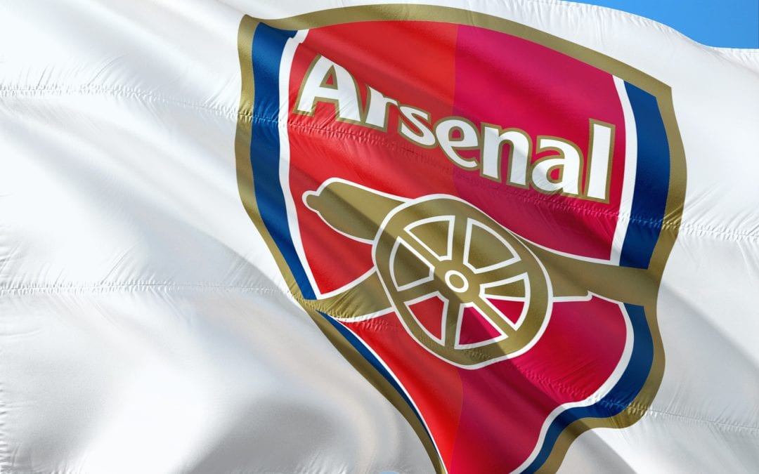 Unique Personalised Arsenal Football Gifts for the Fanatic